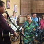 Fun Improv Singing Workshop with Harold Payne