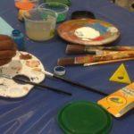 Long Beach Painting Workshop